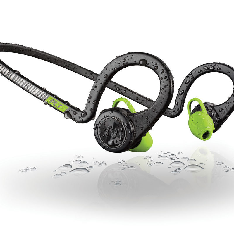 Plantronics BackBeat FIT Art nr: 206005-05